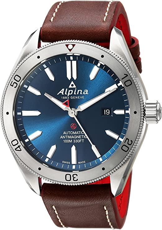 Alpina Men's Alpiner 4 Stain