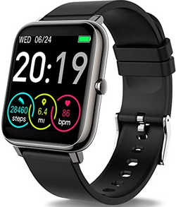 Smart Watch, Fitness Tracker with 1_4inc
