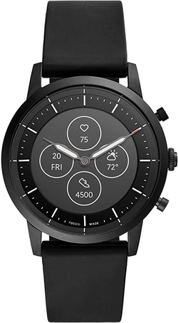 Fossil Men's Hybrid Smartwatch HR with A