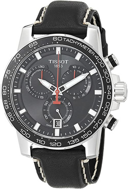 Tissot mens Supersport Stain