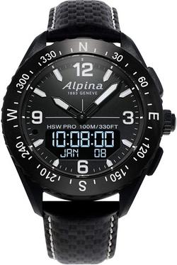 Alpina Men's AlpinerX Fiber
