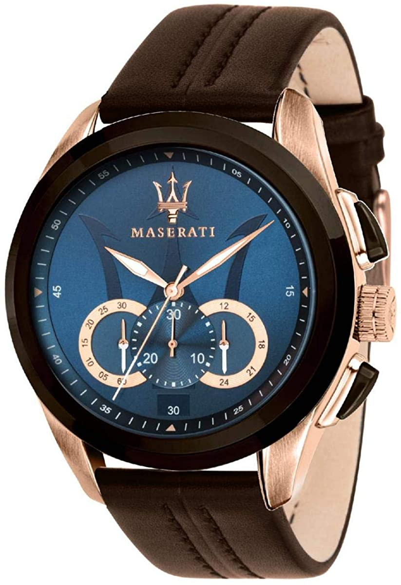MASERATI Fashion Watch (Model: R8871612024)