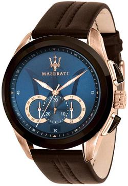 MASERATI Fashion Watch (Model: R8871612024)