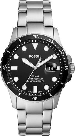 Fossil Men's FB-01 Quartz St