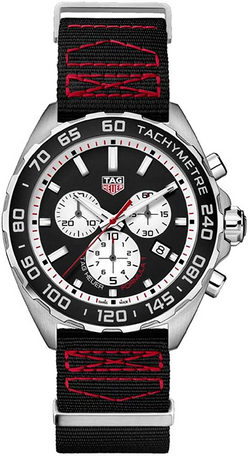 TAG Heuer Formula 1 Men's Watch CAZ101E_