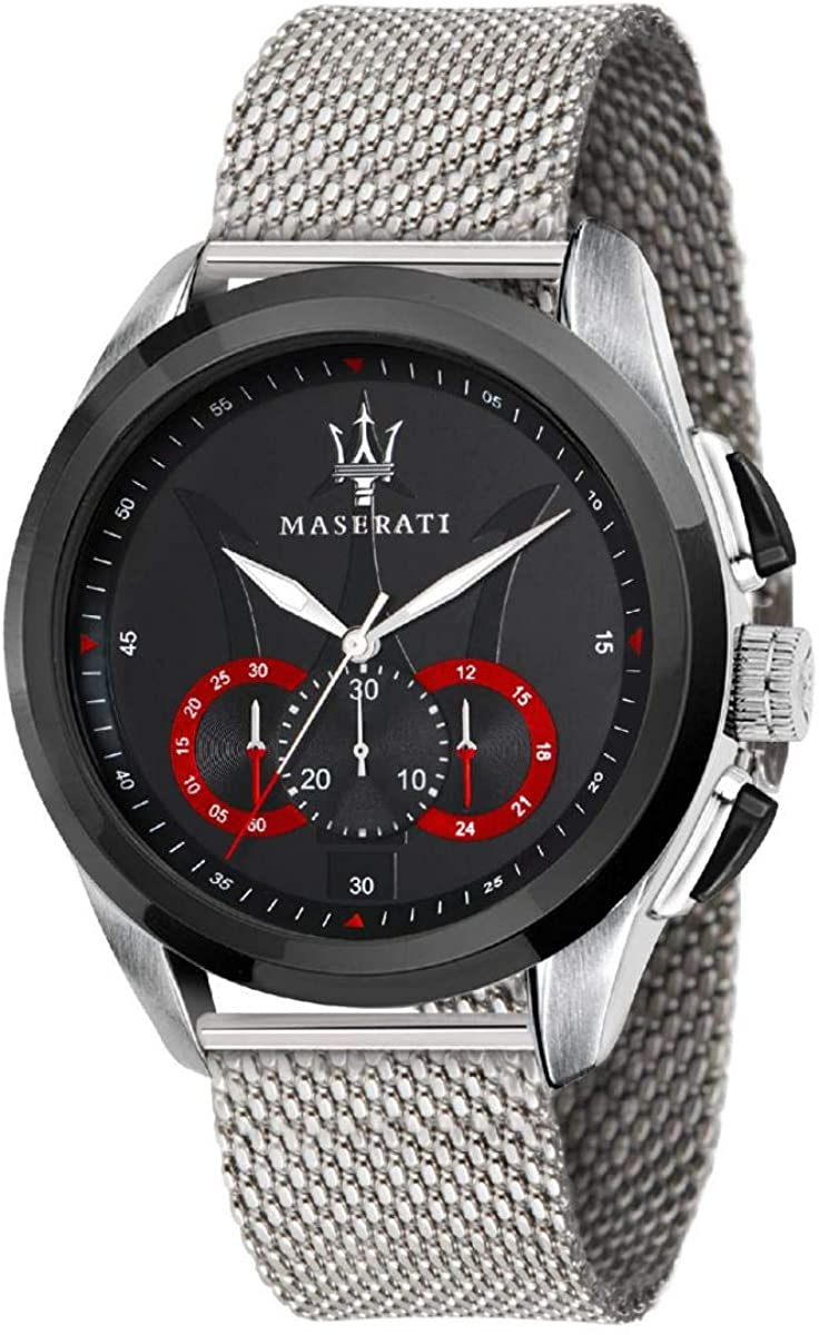 MASERATI Fashion Watch (Model_ R88736120