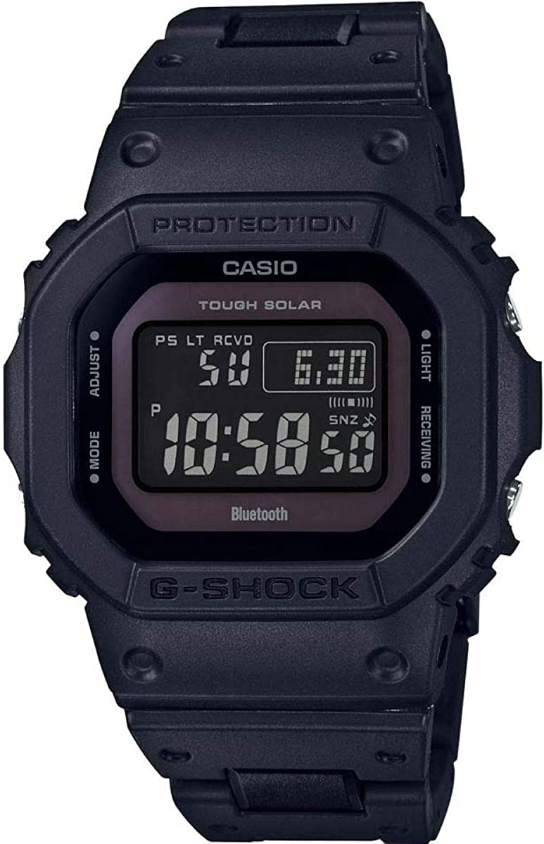 Casio G-Shock Bluetooth Watc