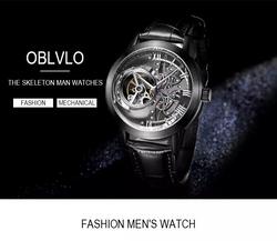 Genuine On Sale OBLVLO Designer Fashion