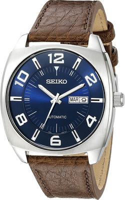 Seiko Men's SNKN37 Stainless Steel Autom