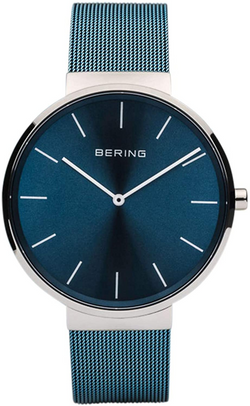 BERING Time _ Unisex Slim Watch 16540-30