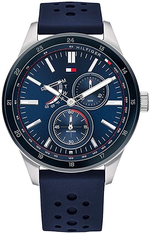Tommy Hilfiger Watch 1791640