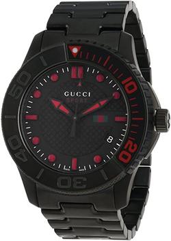Mens Watch Gucci YA126230 Cl