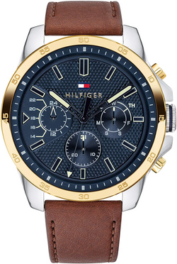 Tommy Hilfiger Men's Stainle
