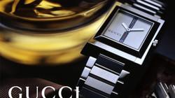 GUCCI-Watches LOGO