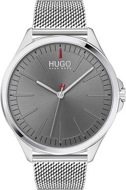 HUGO by Hugo Boss Men's #Smash Quartz Wa