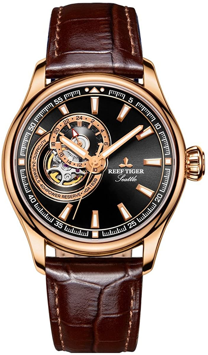 Reef Tiger Luxury Casual Ros