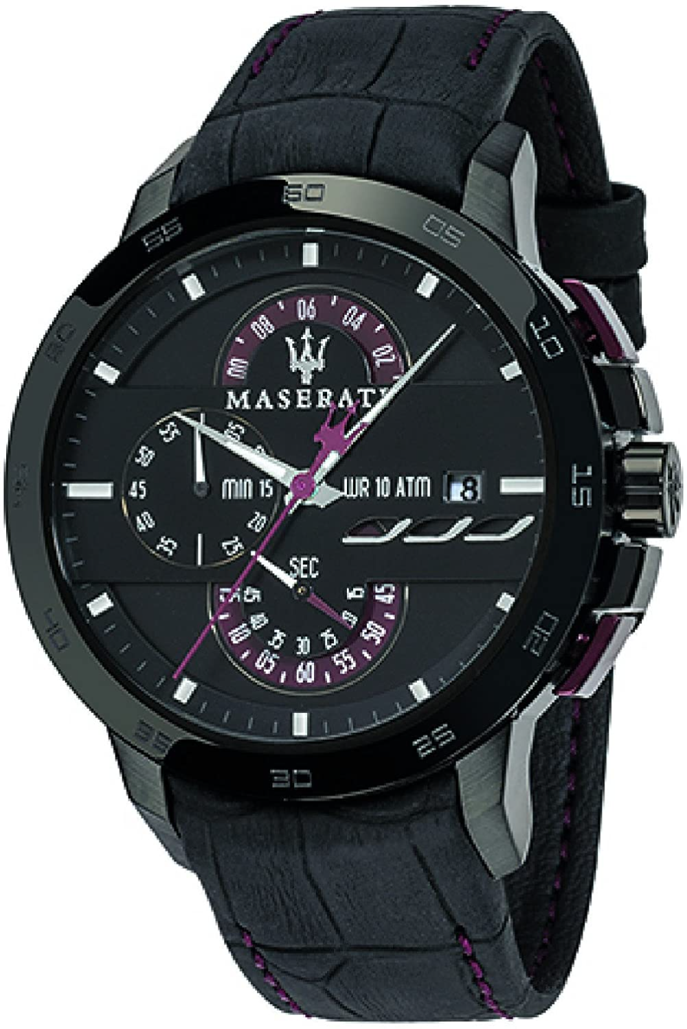 Maserati watch R8871619003 Men's Skin Bl