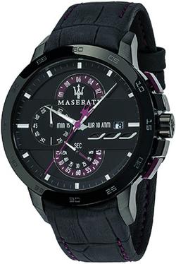 Maserati watch R8871619003 Men's Skin Bl