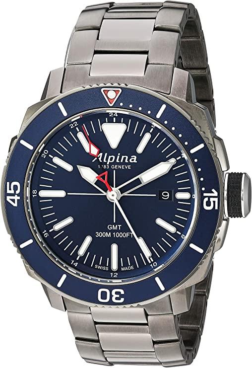 Alpina Men's Seastrong Diver