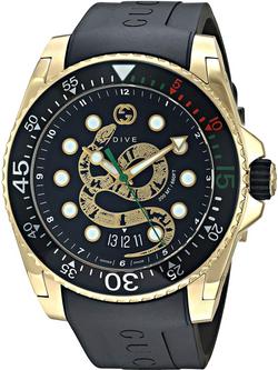 Gucci Gucci Dive Watch
