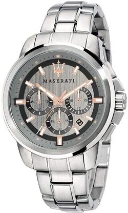 MASERATI Fashion Watch (Mode