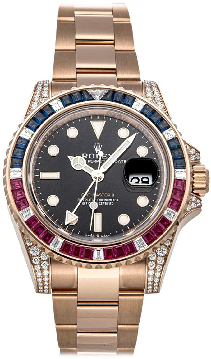 Rolex GMT-Master II Mechanic