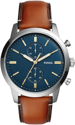 Fossil Men's Townsman Quartz