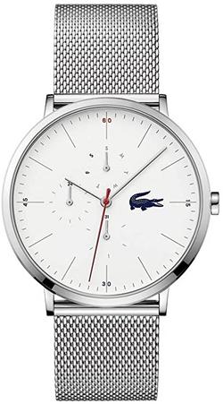 Lacoste Quartz Watch with St