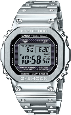 CASIO G-SHOCK Connected GMW-