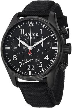Alpina Startimer Pilot Men's