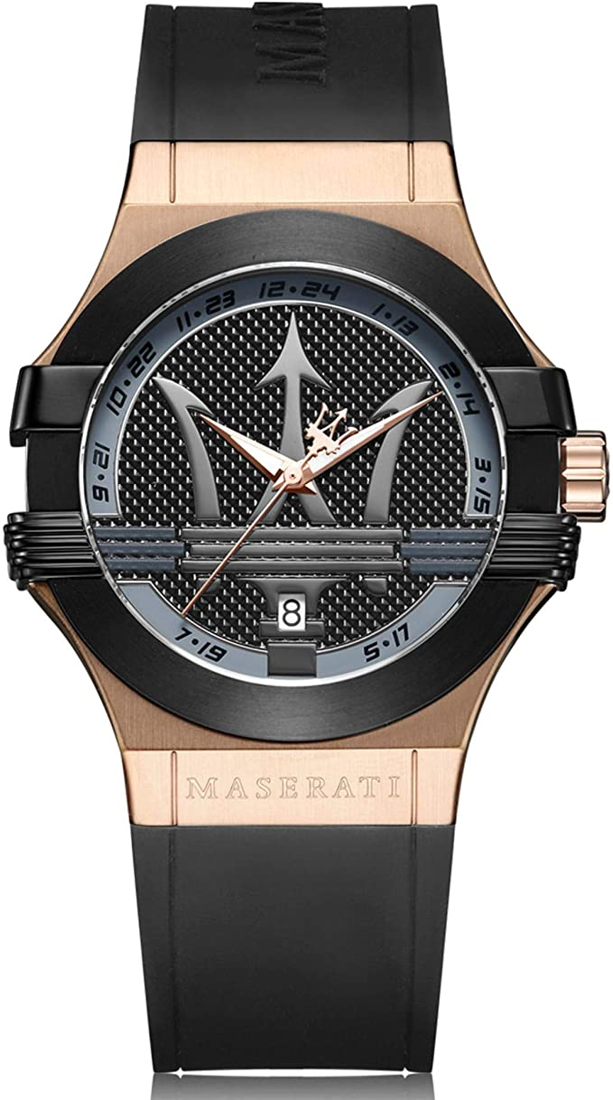 Maserati Fashion Watch (Mode