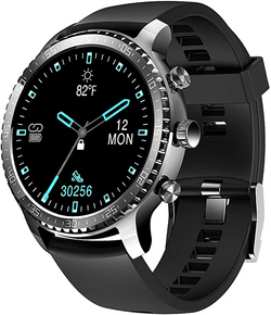 Tinwoo Smart Watch for Men, Support Wire