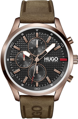 HUGO by Hugo Boss Men's #Cha