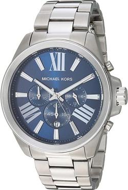 Michael Kors Men's Wren Stainless Steel
