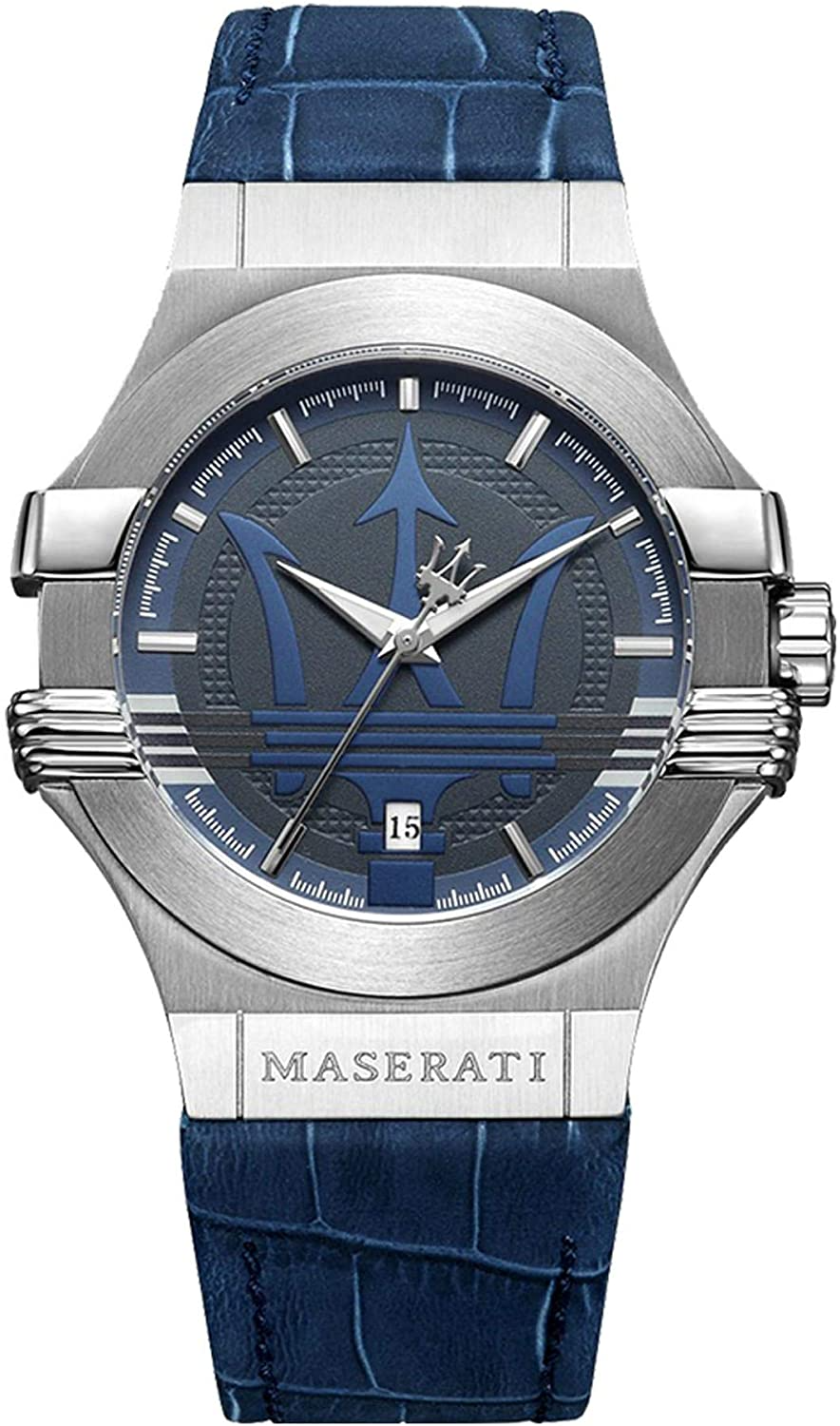 MASERATI Fashion Watch (Model_ R88511080