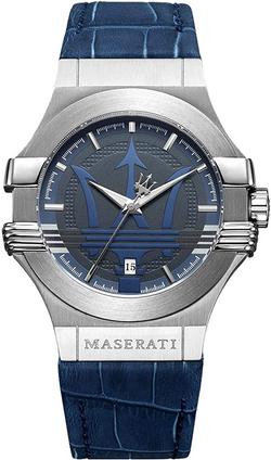 MASERATI Fashion Watch (Model_ R88511080