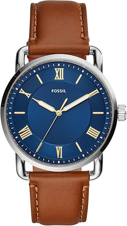 Fossil Men's Copeland Quartz