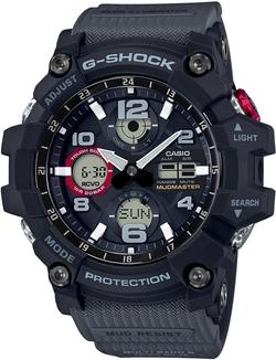 CASIO G-Shock Master of G MU