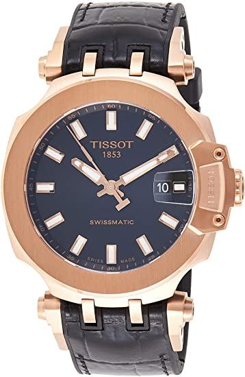 Marque : Tissot Tissot TISSOT T-RACE T115.407.37.051.00 Montre Automatique