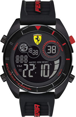 Ferrari Men's Forza Quartz W