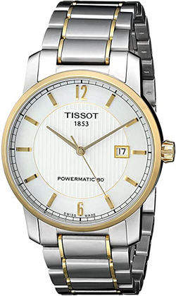 Tissot Men's T0874075503700