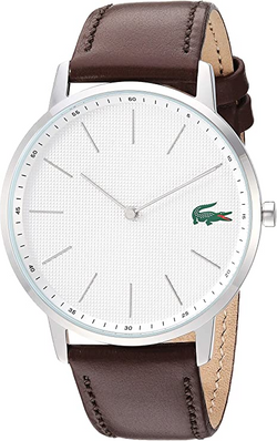 Lacoste Men's Stainless Stee