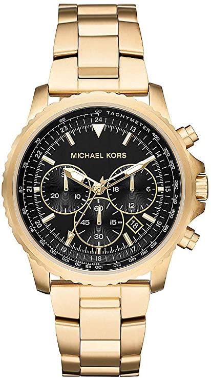 Michael Kors Homme Chronographe Quartz M