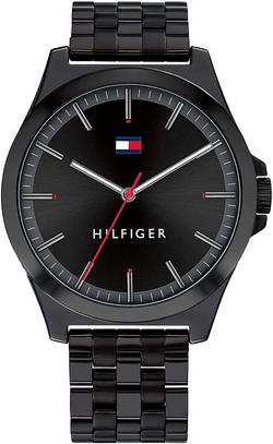 Tommy Hilfiger Men's Quartz Watch with S