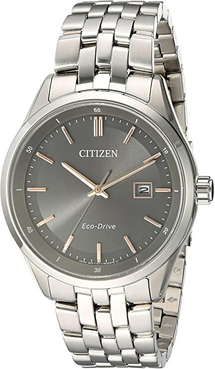 Citizen Men's 'Eco-Drive Dre