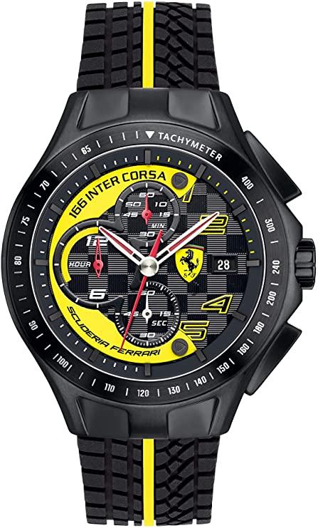 Ferrari Men's 0830078 Race D