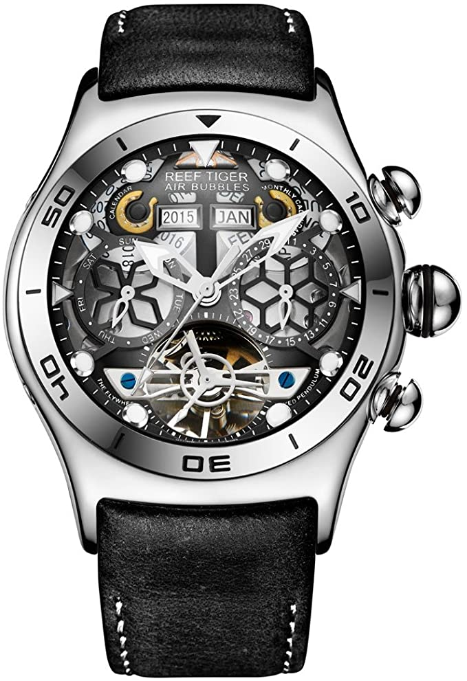 Reef Tiger Sport Watches for