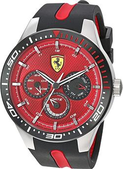 Ferrari Men's Stainless Stee