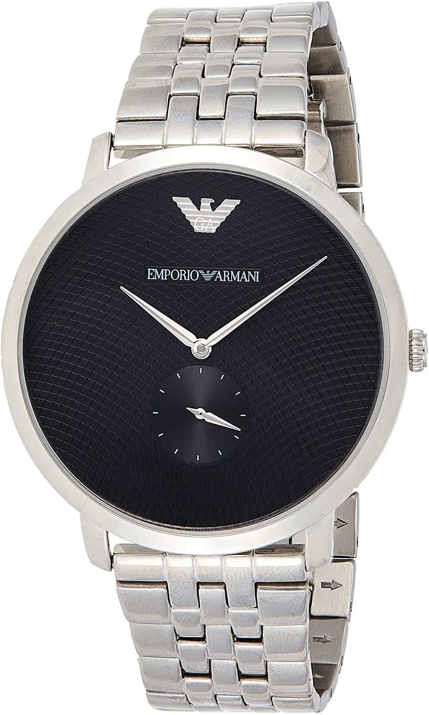Emporio Armani Dress Watch (Model: AR11161)