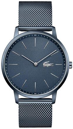 Lacoste Men's Moon Quartz Watch with Sta